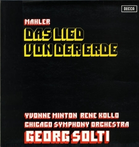 Das Lied Cover